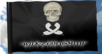 """Wilk z Goldsmith - Odcinek 4 """"Je*ani naciągacze"""""""