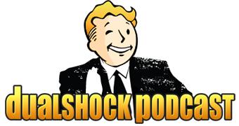 DualShock Podcast #157 + mały news